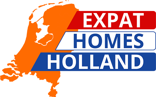Logo Expat Homes Holland