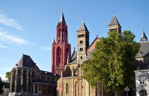 123Wonen Limburg partner van Expat Centre Maastricht