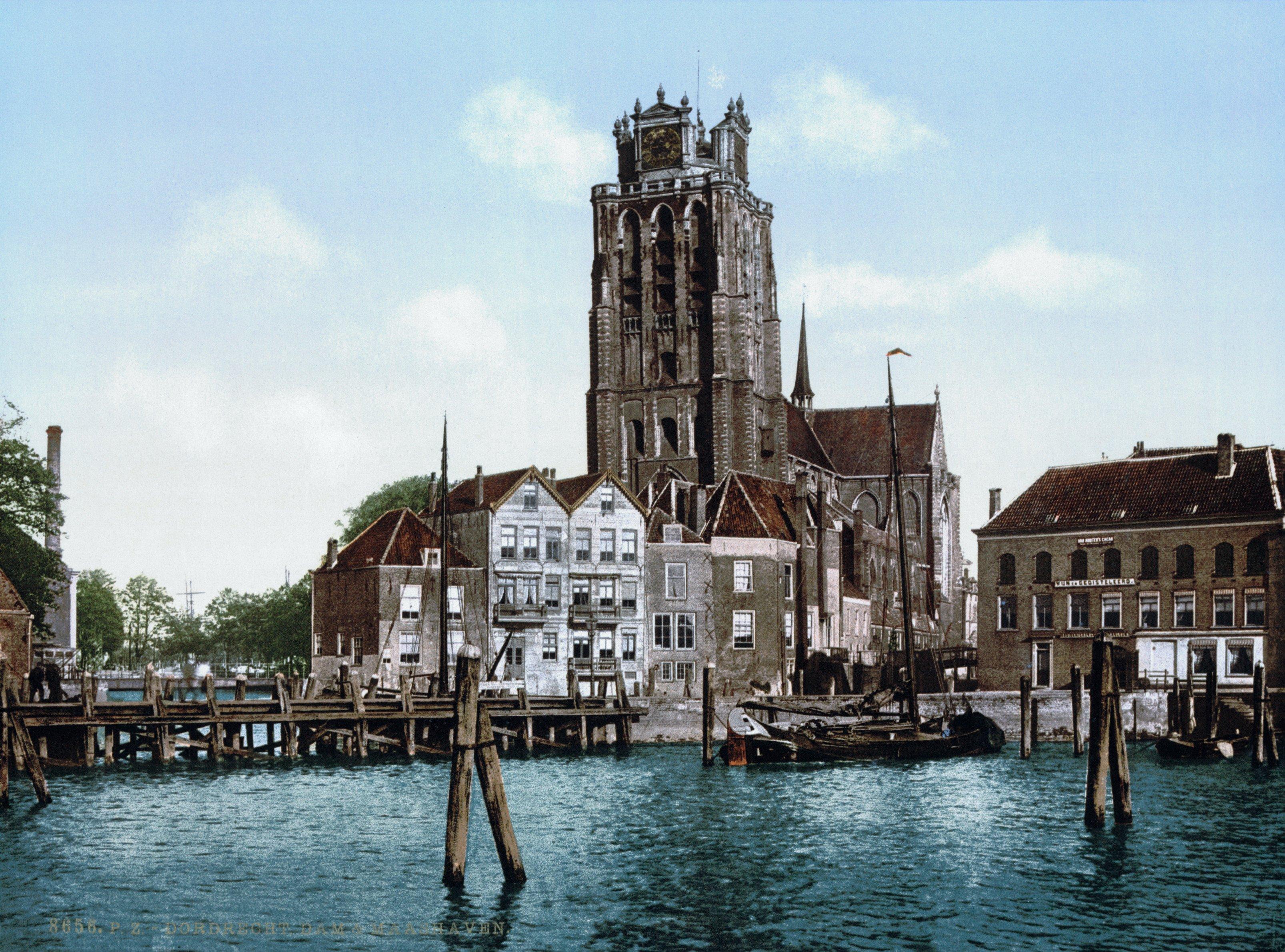 123Wonen groeit verder: opening van kantoor Dordrecht