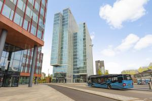 123Wonen Flevoland biedt 141 volledig uitgeruste studio's en appartementen aan op korte afstand van Amsterdam!