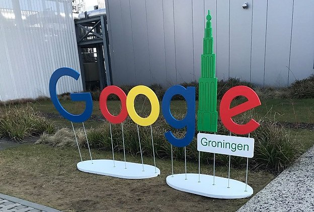 Google invests in expansion datacenter Eemshaven