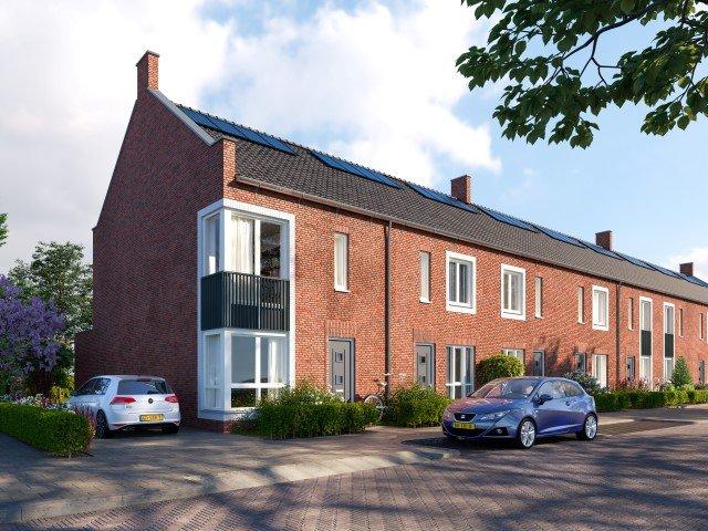 123Wonen Den Bosch krijgt 14 nieuwbouwwoningen in de verhuur