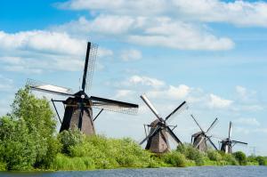 Flevolandse gemeenten willen 100.000 woningen bouwen