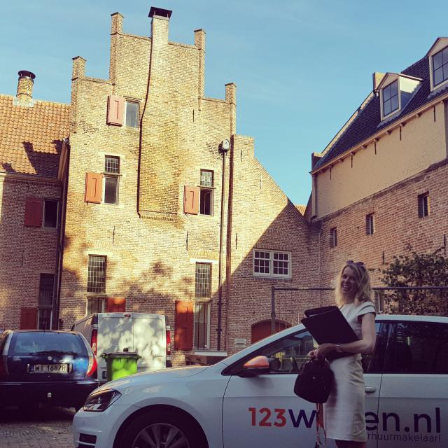 123Wonen Zwolle levert 35 nieuw gerealiseerde woningen op