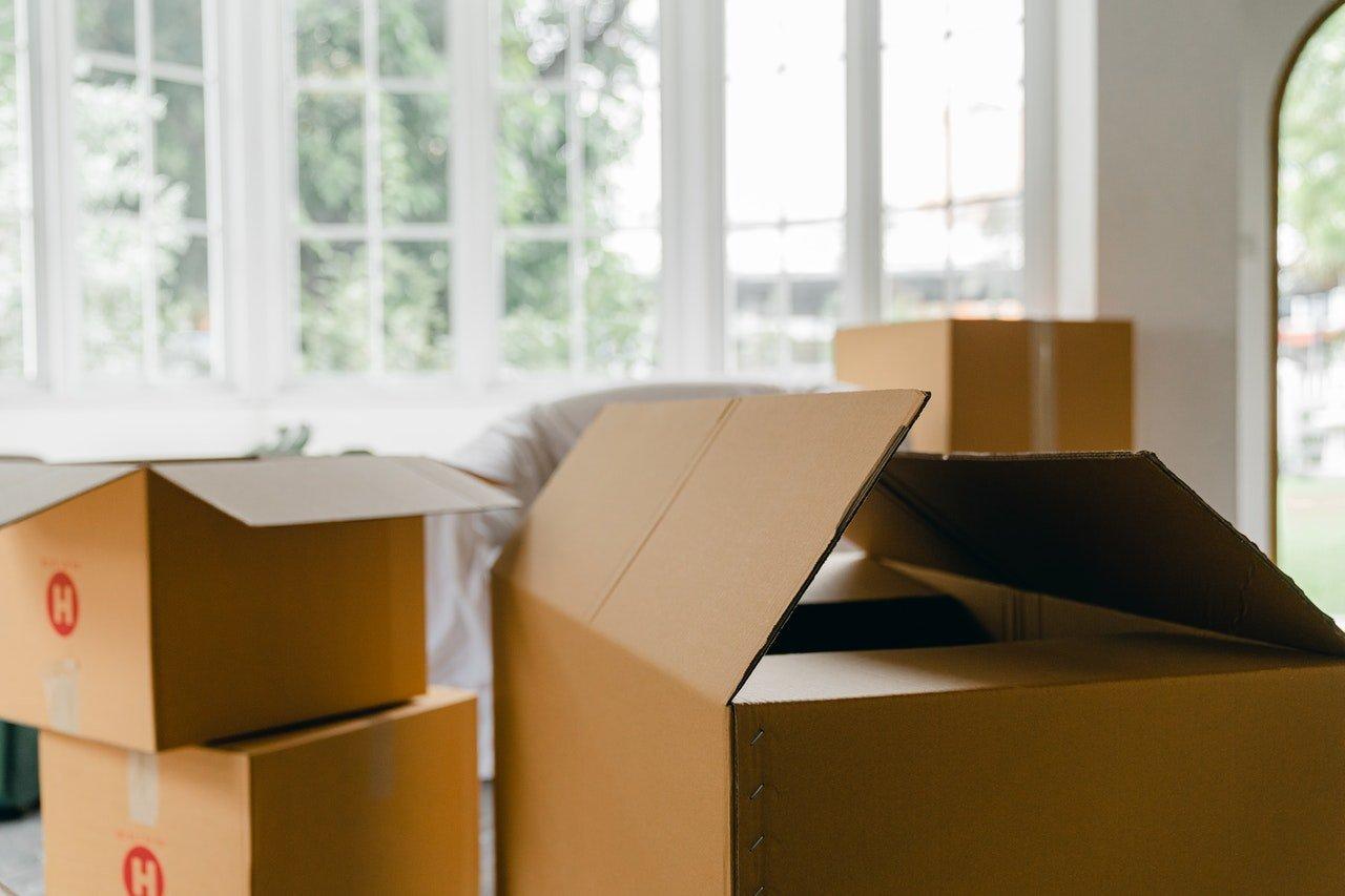 Verhuizen op latere leeftijd: waar houdt u rekening mee?