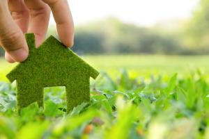Duurzaam wonen dankzij huishoudelijke apparaten