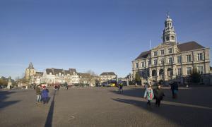 Maastricht een goede keus als studentenstad