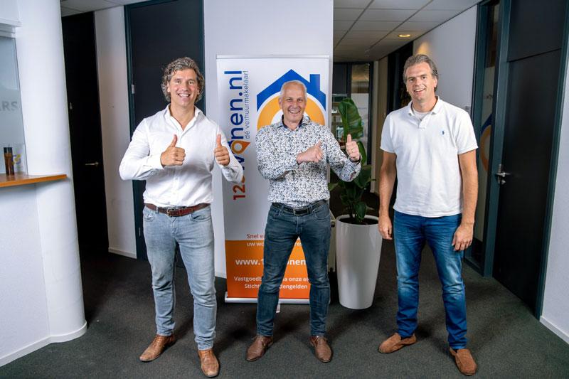 Een nieuwe franchisenemer voor 123Wonen Noord-Midden Limburg