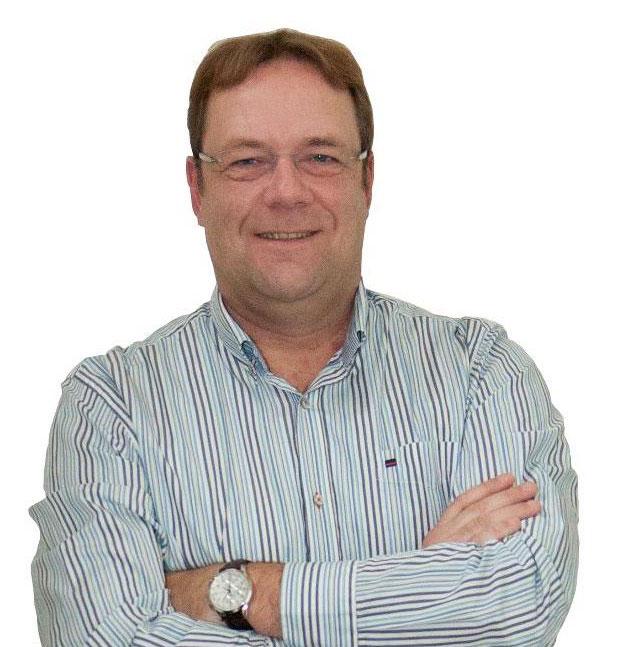 Wim Overwater