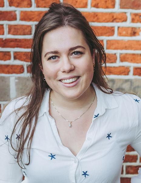 Marieke  Venema