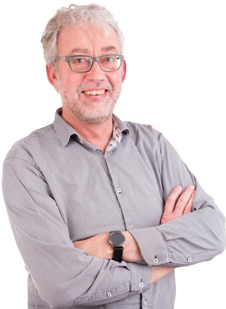 Jan Bergsma