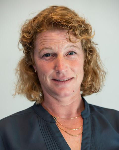 Marike Stegeman