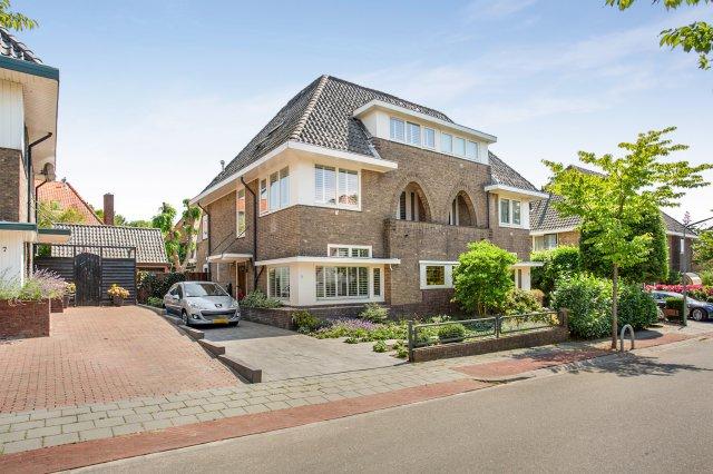 Vosmaerlaan Hilversum