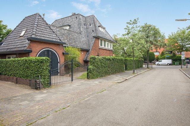 Gijsbrecht van Amstelstraat Hilversum