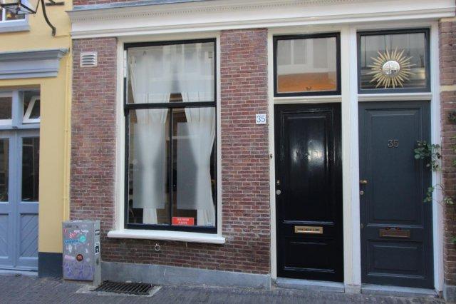 Haverstraat Utrecht
