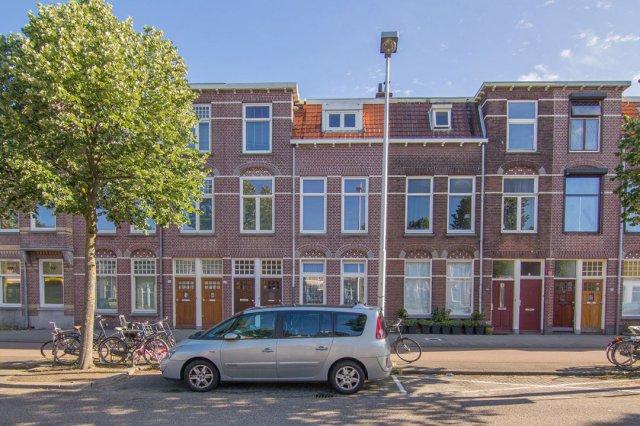Vleutenseweg Utrecht