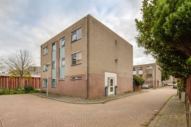 Torreslaan Utrecht