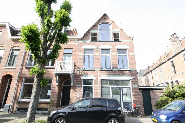 2e Pauwenlandstraat Deventer