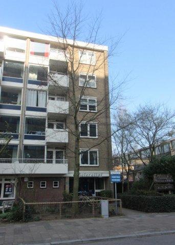 Ravellaan Utrecht