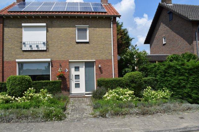 Louis Beerenbrouckstraat Weert